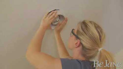 How to replace recessed light fixtures bejane lightfixtures1 mozeypictures Choice Image